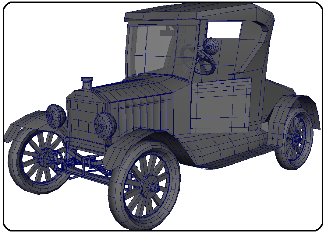 ford model t related - photo #29