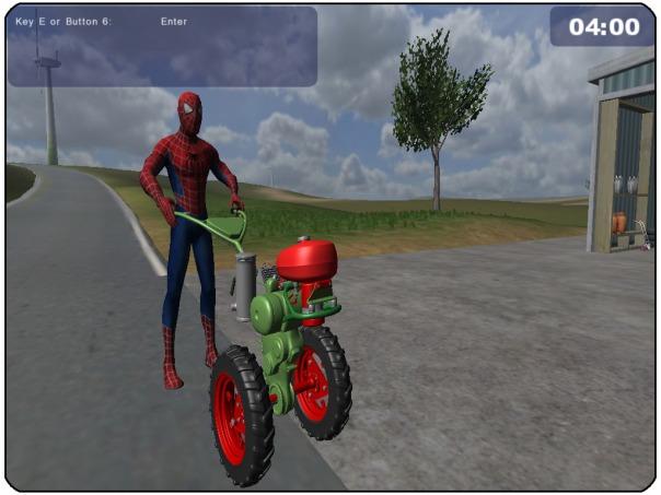 farming simulator mod