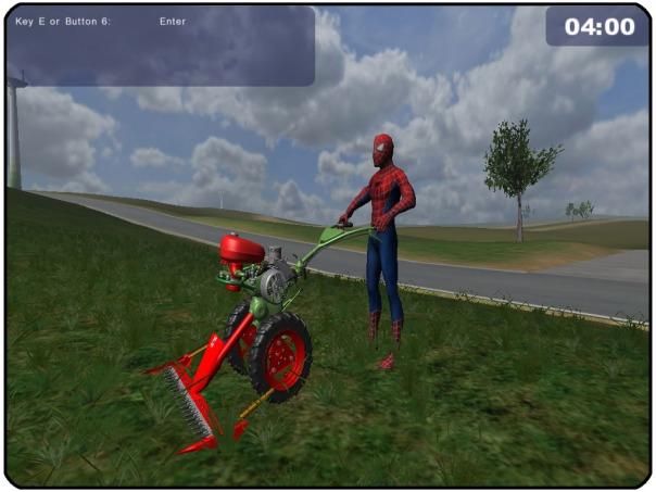landwirtschaft simulator mod