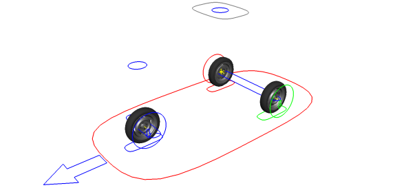 Rigging Wheels