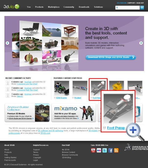 www.3dvia.com