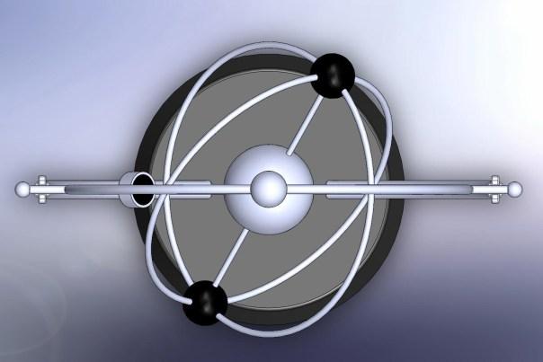 Solar System - Animation