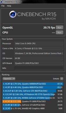 Maxon Cinebench, nVidia_Quadro_FX_1800_002