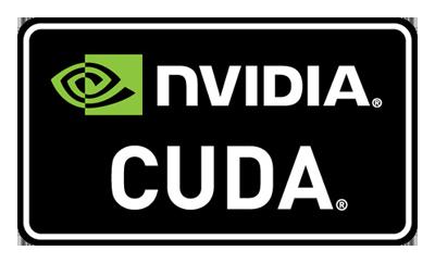 CUDA OS X