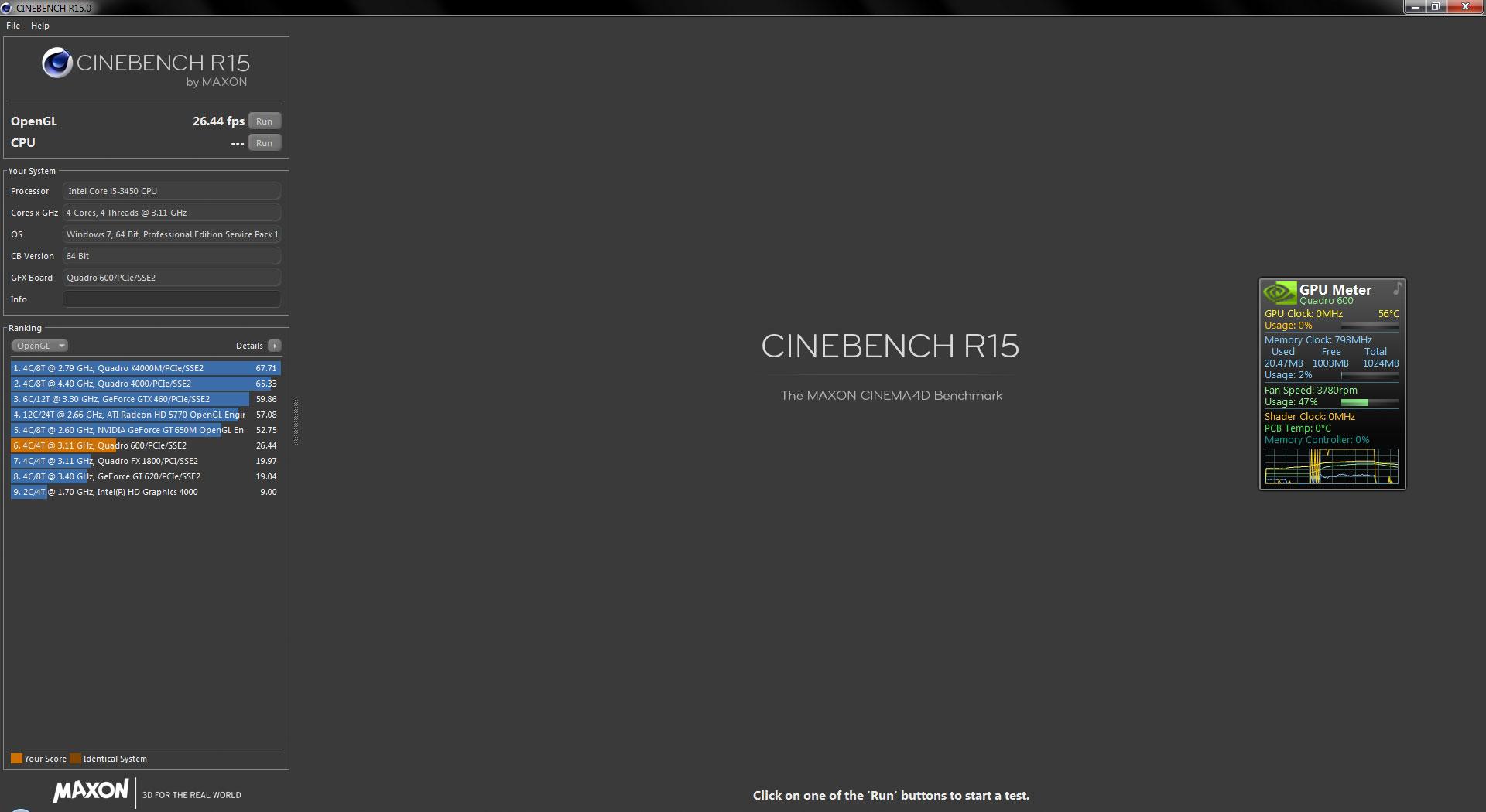 Benchmark | 3d Studio UK