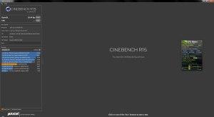 CineBench15_nVidia_Quadro